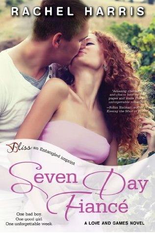 Seven Day Fiance(Love and Games 2)