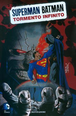 Superman/Batman n. 6: Tormento infinito
