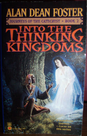 Into the Thinking Kingdoms Journeys of the Catechist
