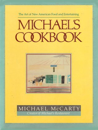 Michael's Cookbook by Michael  McCarty