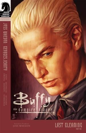 Buffy the Vampire Slayer: Last Gleaming (Season 8 36)
