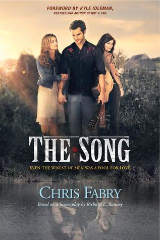 The song by Chris Fabry