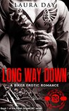 Long Way Down (Fallen Angels MC, #1)