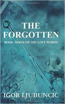 The Forgotten (The Lost Words, #3)