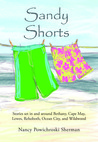 Sandy Shorts by Nancy Powichroski Sherman
