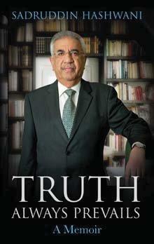 Truth Always Prevails: A Memoir
