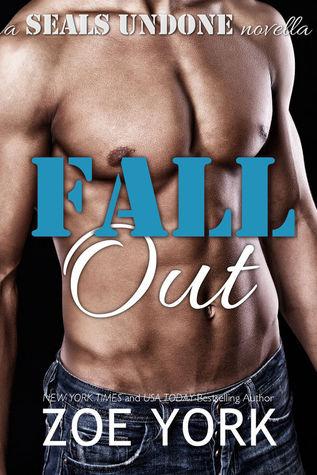 Fall out par Zoe York
