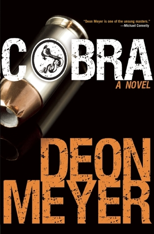 Cobra (Benny Griessel #4)