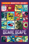 Scare Scape by Sam  Fisher