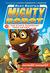 Ricky Ricotta's Mighty Robot vs. The Stupid Stinkbugs from Saturn (Ricky Ricotta, #6)