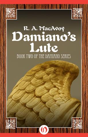 Damianos Lute(Damiano 2)