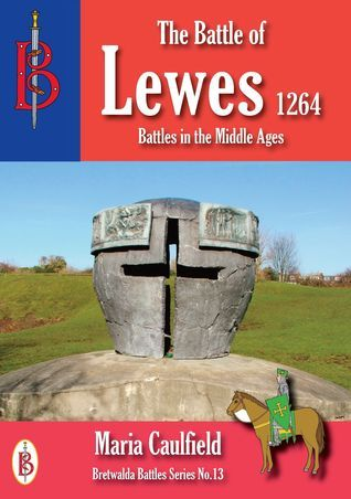 The Battle of Lewes 1264