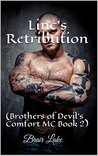 Linc's Retribution (Brothers of Devil's Comfort MC, #2)