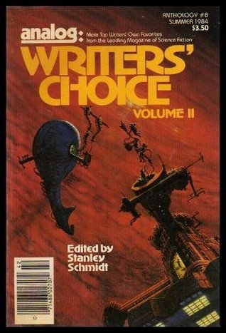 Analog: Writers' Choice Volume II
