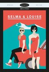 Selma & Louise by Camilla Otterlei