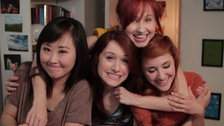 The Lizzie Bennet Diaries Multiplatform Adaptation