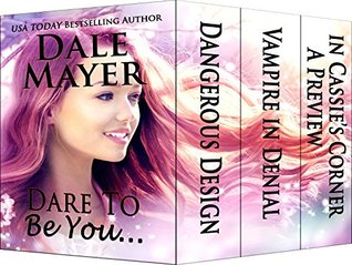Dare to Be You... (Dare to..., #1)