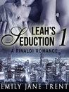 Leah's Seduction: 1