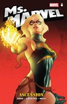 Ms. Marvel, Volume 6 by Brian Reed