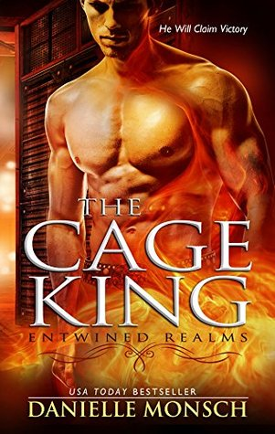 The Cage King