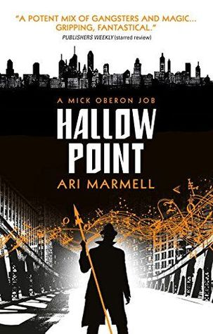 Hallow Point by Ari Marmell