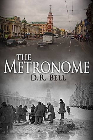 The Metronome ( The Counterpoint Trilogy, 1)