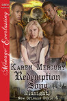 Redemption Song by Karen Mercury