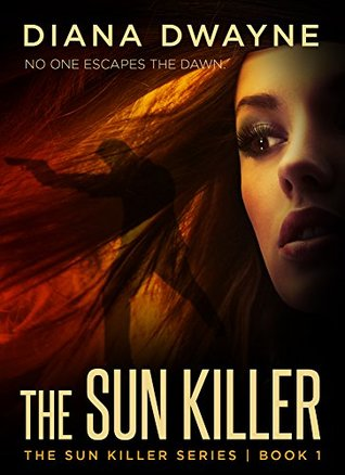 The Sun Killer (The Sun Killer, #1)