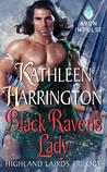 Black Raven's Lady (Highland Lairds Trilogy, #3)