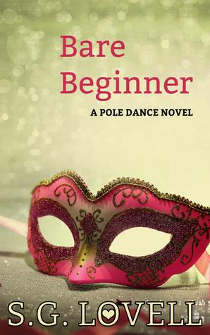 Bare Beginner (Pole Dance, #1)