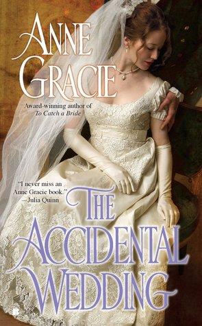 Ebook The Accidental Wedding by Anne Gracie PDF!