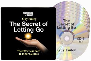 The Secret of Letting Go. The Effortless Path to Inner Success (audiobook)