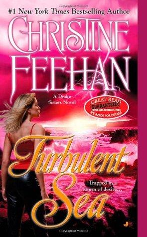 Turbulent Sea by Christine Feehan