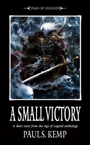 A Small Victory