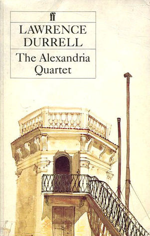 Ebook The Alexandria Quartet by Lawrence Durrell DOC!