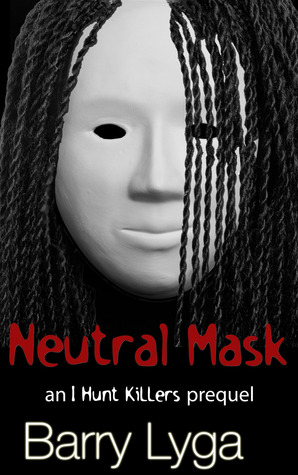 Neutral Mask(Jasper Dent 0.6)