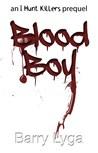Blood Boy by Barry Lyga