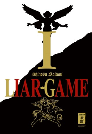 Descargar Liar game 1 epub gratis online Shinobu Kaitani