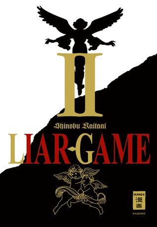 Liar Game 2 (Liar Game, #2)