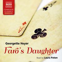 Faro's Daughter