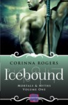 Icebound (Mortals & Myths, #1)