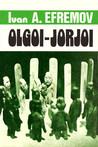 Olgoi-Jorjoi