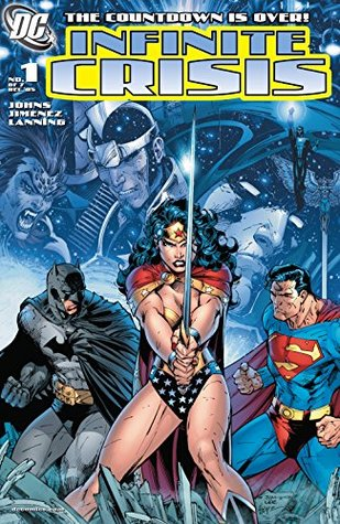 Infinite Crisis (2005-2006) #1 (Infinite Crisis (2005- ))