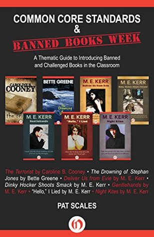 Common Core Standards and Banned Books Week: A Thematic Guide to Introducing Banned and Challenged Books in the Classroom