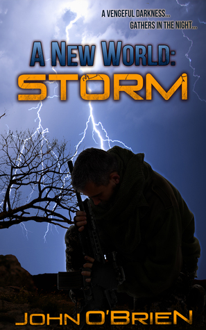 Storm (A New World, #10)