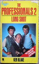 Long Shot (The Professionals #2)