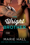 The Wright Brother by Marie Hall