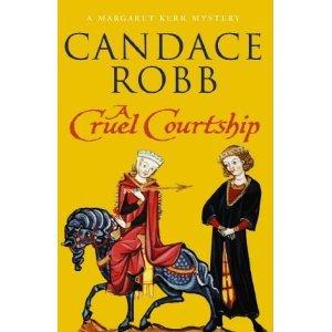A Cruel Courtship (Margaret Kerr, # 3)