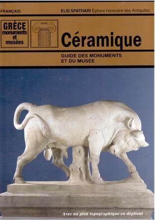 Céramique, guide des monuments et du musée