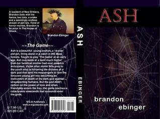 Ash Descargador gratuito de libros electrónicos de Google